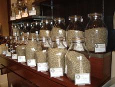 保存 豆 コーヒー 生